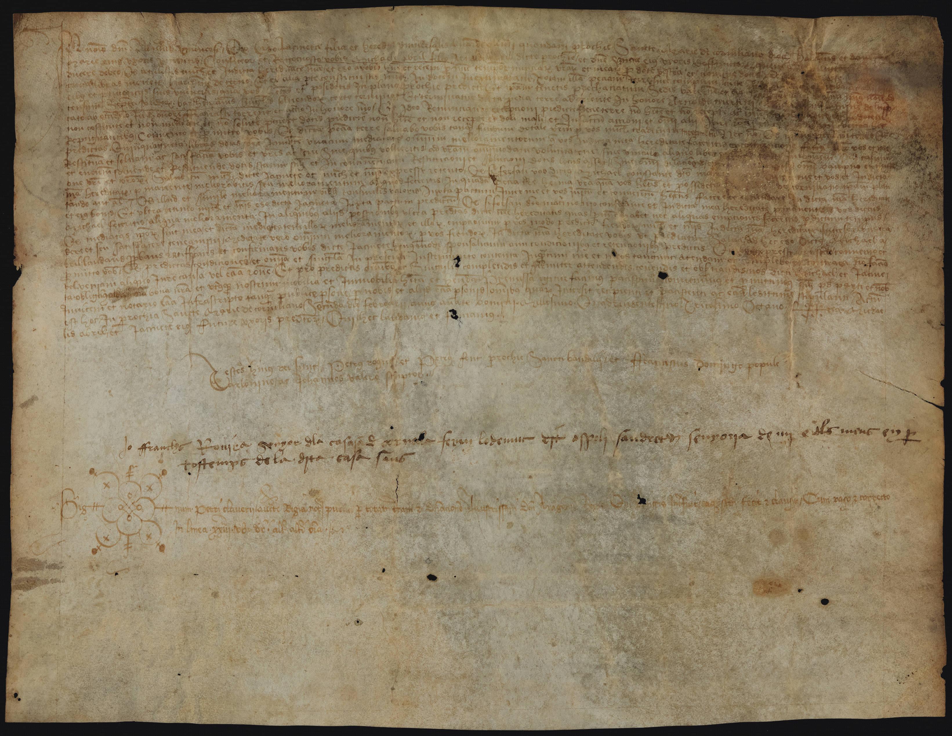 Recto 1438 Jacinta Oliver