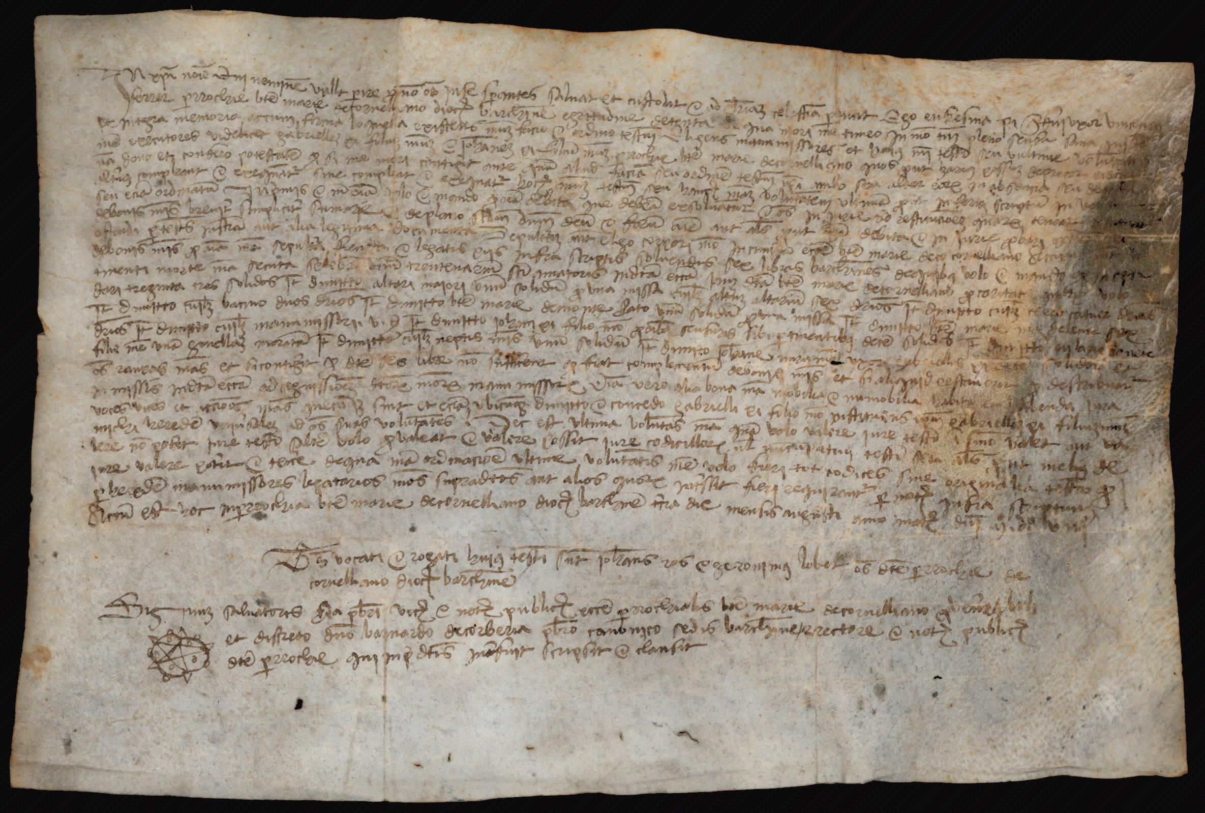 Recto 1508 Eufrasina Pi
