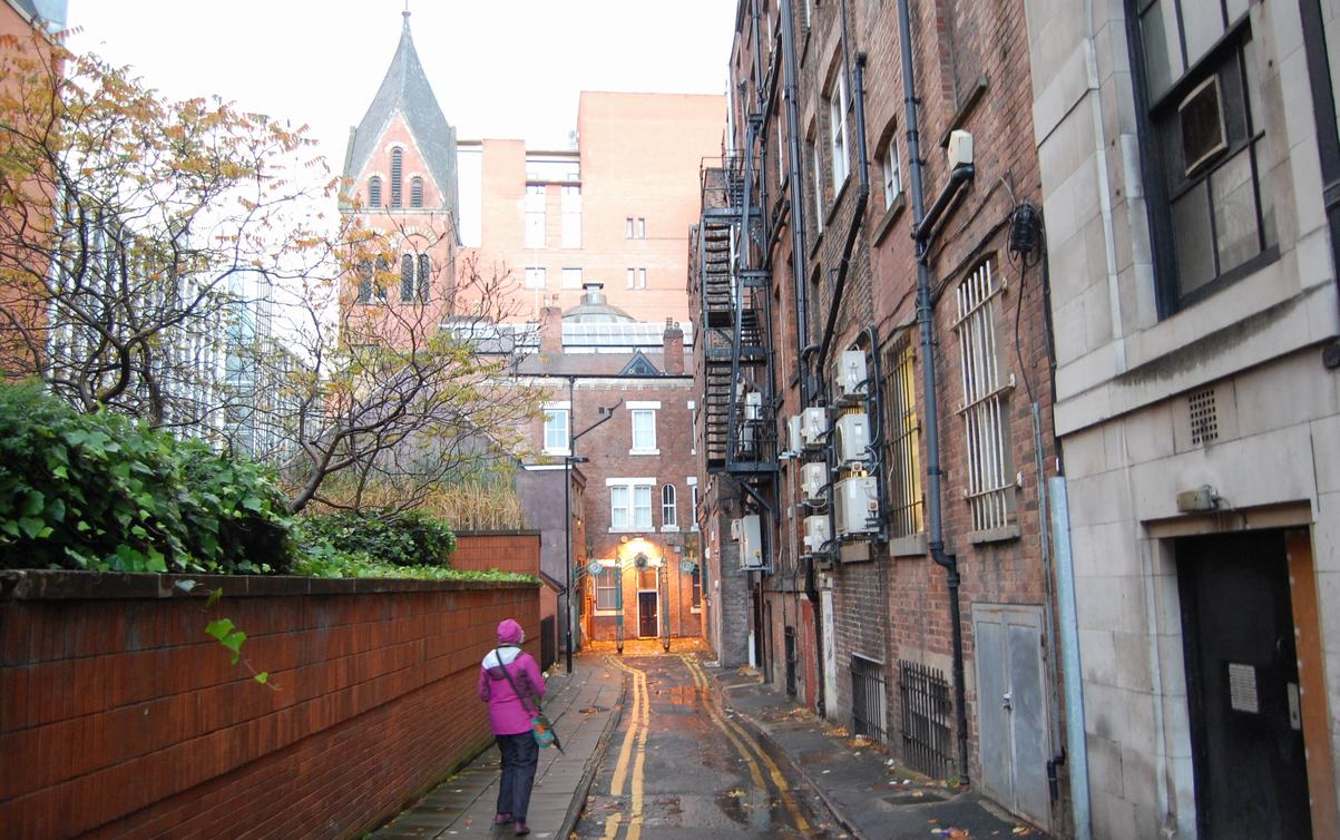 Manchester foto 1 364