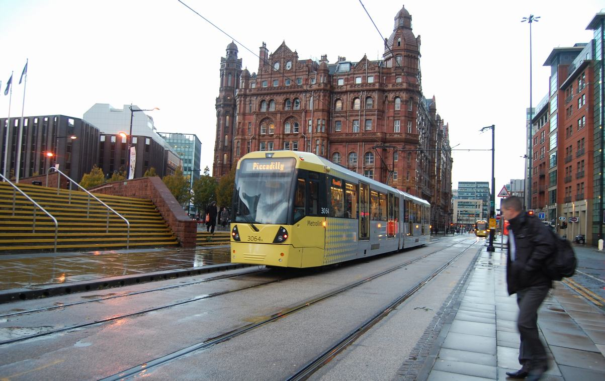 Manchester foto 1 427