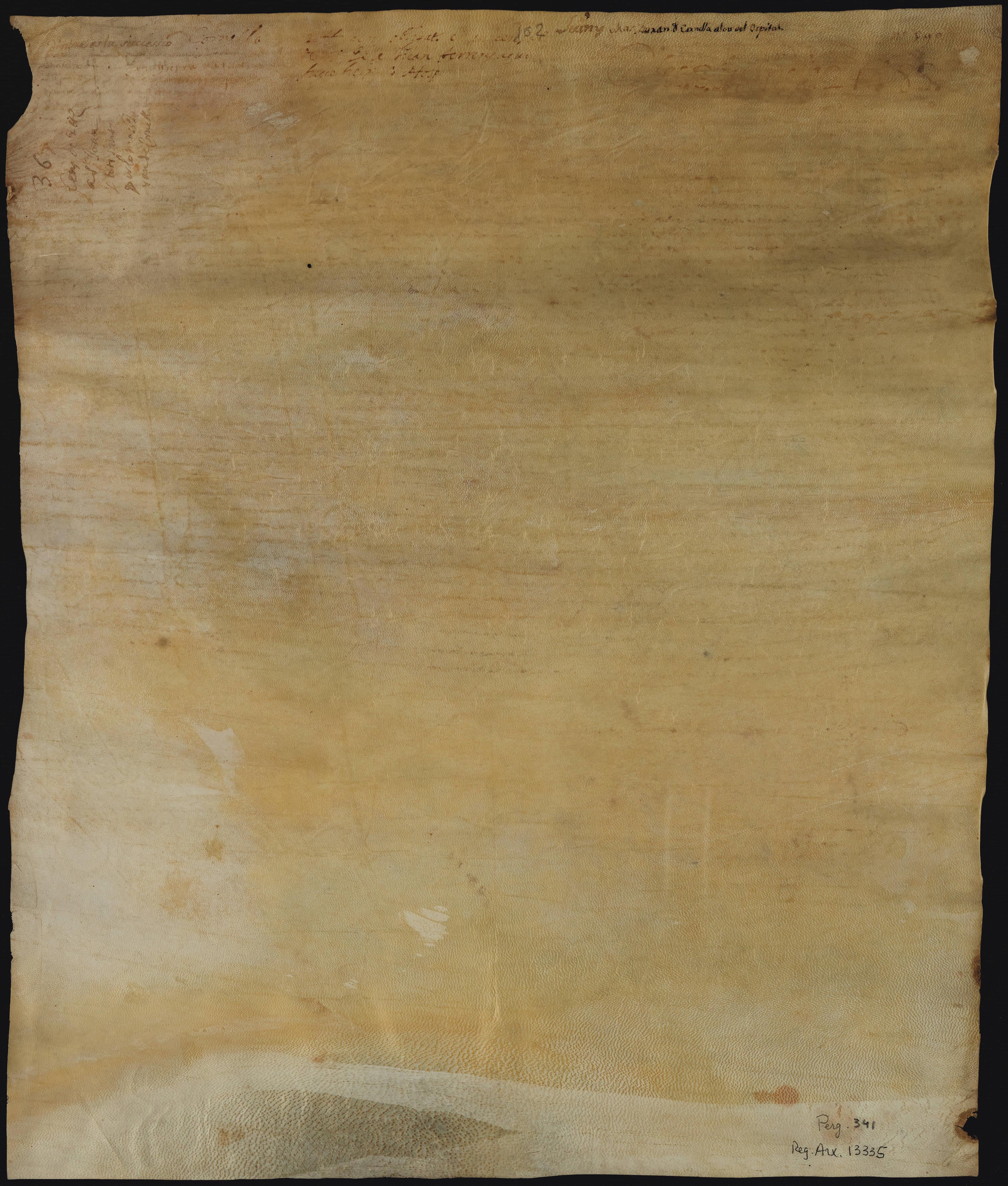 Verso 1505 Francesc de Ribes
